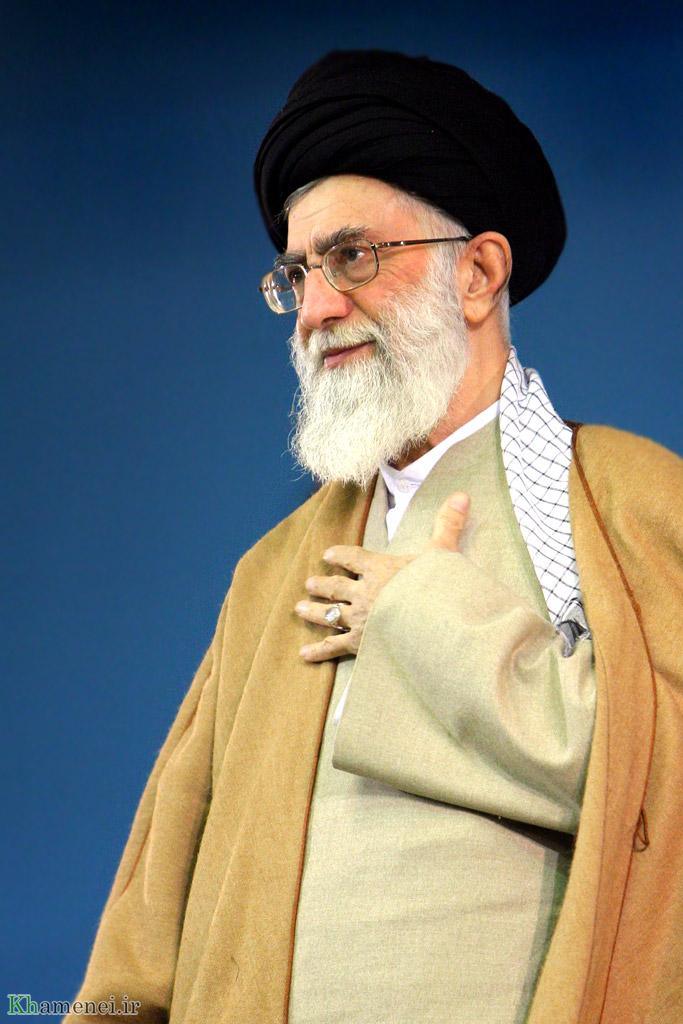 سخنان مقام معظم رهبری در مورد شهید خرازی