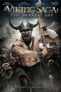 دانلود زیرنویس فارسی فیلم A Viking Saga The Darkest Day 2013