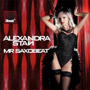 دانلود زیرنویس فارسی موزیک ویدئو Alexandra Stan با نام Mr S*a*x*o*b*e*a*t