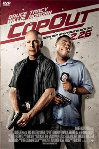 دانلود زیرنویس فارسی فیلم Cop Out 2010