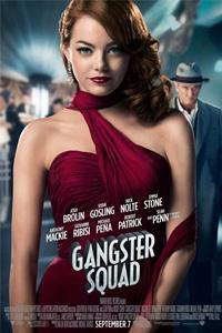 دانلود زیرنویس فارسی فیلم Gangster Squad 2013