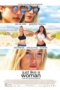 دانلود زیرنویس فارسی فیلم Just Like a Woman 2012