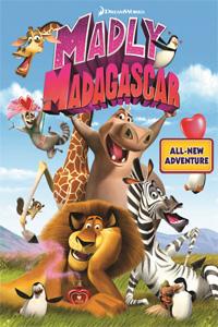 دانلود زیرنویس فارسی فیلم Madly Madagascar
