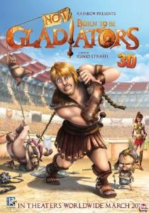 دانلود زیرنویس فارسی فیلم Gladiators of Rome 2012