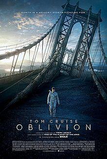 دانلود زیرنویس فارسی فیلم Oblivion 2013