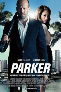 دانلود زیرنویس فارسی فیلم Parker 2013