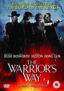 دانلود زیرنویس فارسی فیلم  The Warriors way 2010