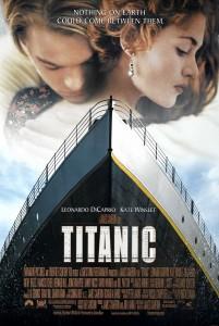 دانلود زیرنویس فارسی فیلم Titanic 1997