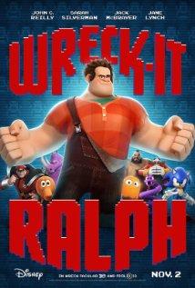 دانلود زیرنویس فارسی فیلم  Wreck It Ralph 2012
