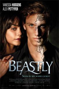 دانلود زیرنویس فارسی فیلم Beastly