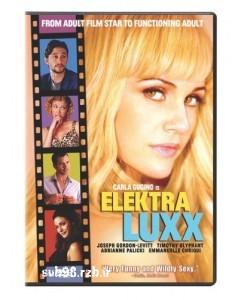 دانلود زیرنویس فارسی فیلم Elektra Luxx 2010
