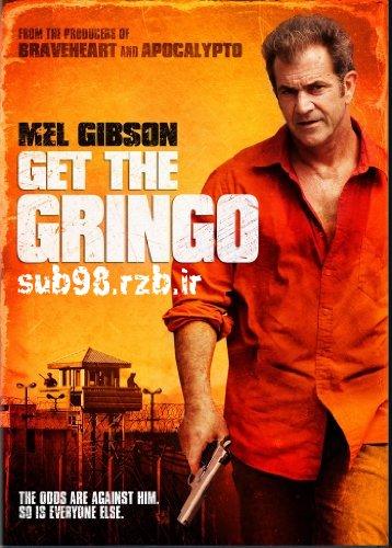 دانلود زیرنویس فارسی فیلم Get the Gringo