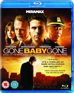 دانلود زیرنویس فارسی فیلم Gone Baby Gone