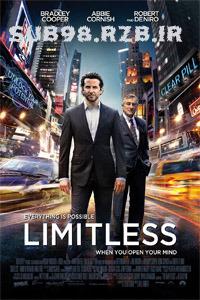 دانلود زیرنویس فارسی فیلم Limitless