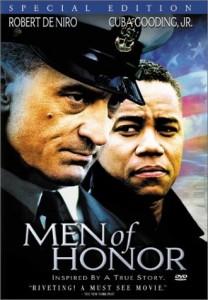 دانلود زیرنویس فارسی فیلم Men of Honor