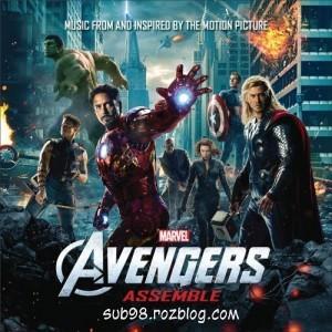 زیرنویس فارسی فیلم The Avengers 2012