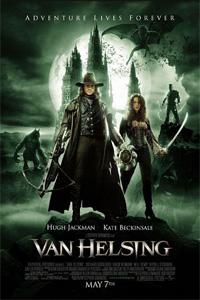 دانلود زیرنویس فارسی فیلم Van Helsing 2004