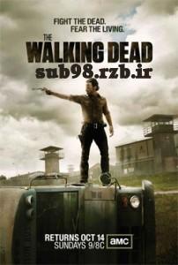دانلود زیرنویس سریال Walking_Dead_Season_3