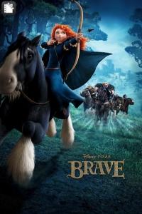 دانلود زیرنویس فارسی انیمیشن Brave 2012