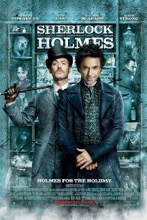 زیرنویس فارسی فیلم Sherlock Holmes 2009